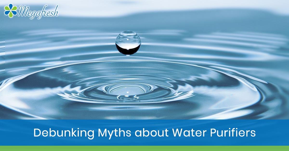 water purifiers purified water