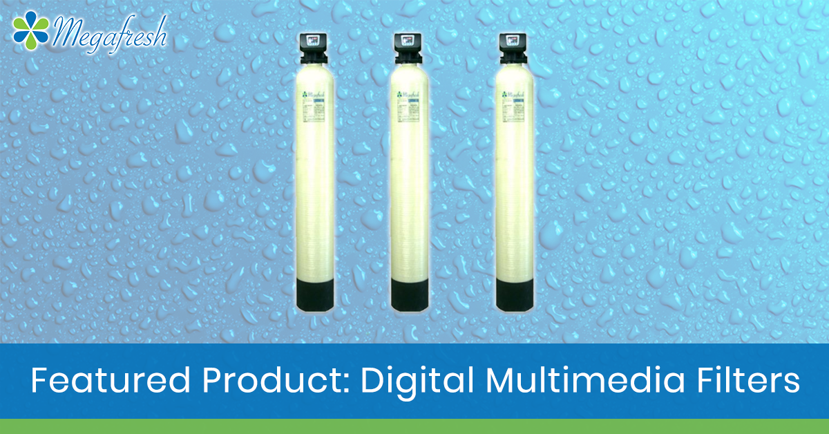 digital multimedia filters